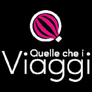 Quelle che i Viaggi – agenzia viaggi Roma balduina Logo
